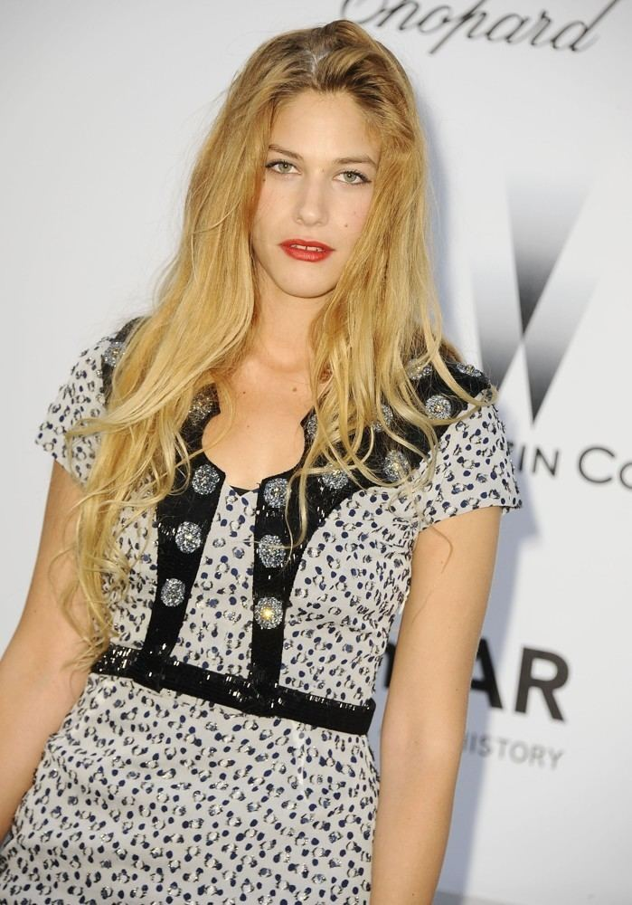 Tea Falco Compare Spanish actress Monica Cervera and Italian actress Tea Falco