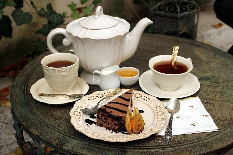 Tea for Two (song)