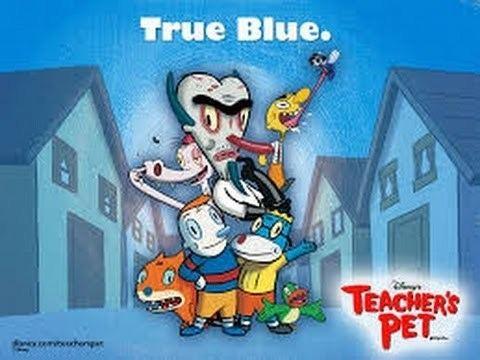 Teacher's Pet (2004 film) Teachers Pet 2004 Full Movie YouTube