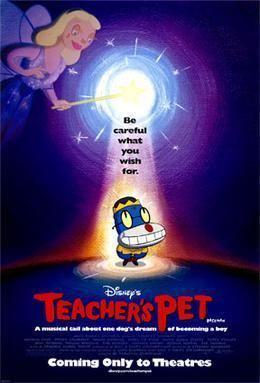 Teacher's Pet (2004 film) Teachers Pet 2004 film Wikipedia