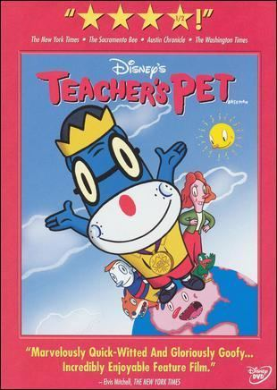 Teacher's Pet (2004 film) Teachers Pet 2004 Download free movies online Watch free