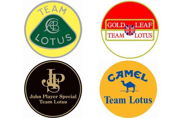 Team Lotus Team Lotus Greatest Cars and Drivers Classic Team Lotus