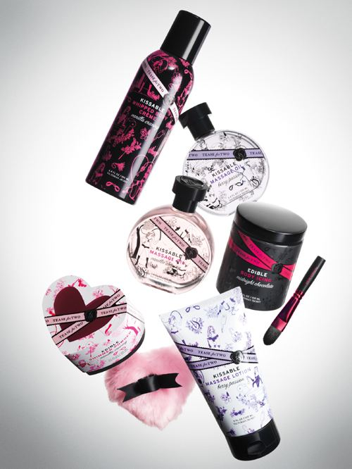 Victorias Secret Beauty Tease for Two Makeup and Beauty blog