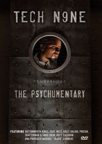 Tech N9ne: The Psychumentary - Alchetron, the free social