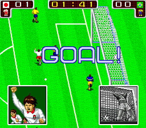 Tecmo World Cup '90 Tecmo World Cup 90 Arcade amusements coinop games