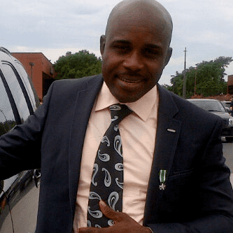 Teco Benson Nollywood Director Teco Benson Adds Another Year