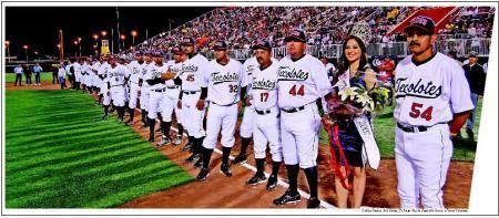 Tecolotes de Nuevo Laredo Quienes son los Tecolotes de Nvo Laredo Un Blog de Tecolotes de