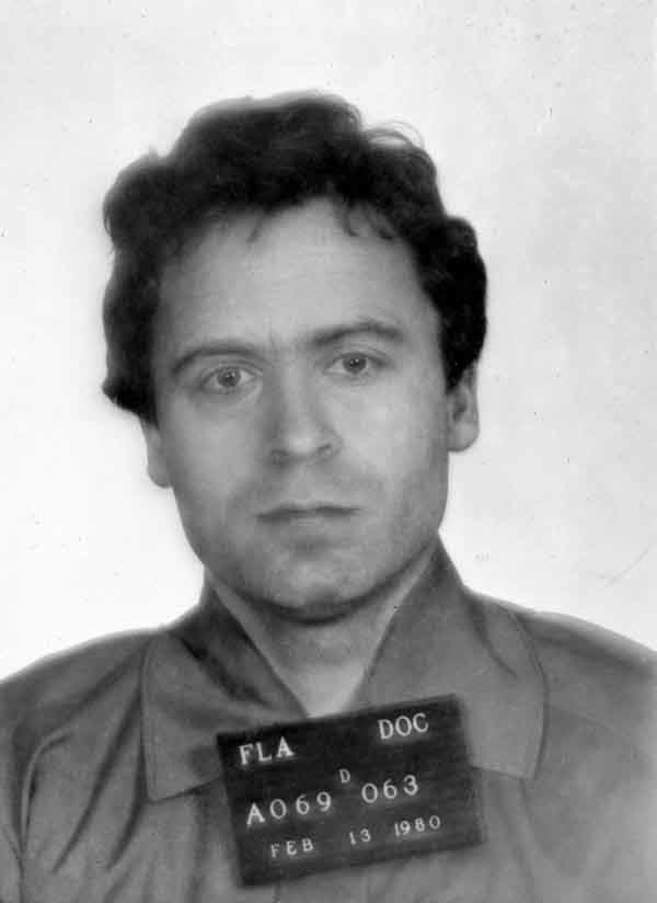 Ted Bundy Ted Bundy Wikipedia the free encyclopedia