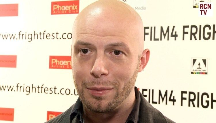 Ted Geoghegan Director Ted Geoghegan Interview We Are Still Here