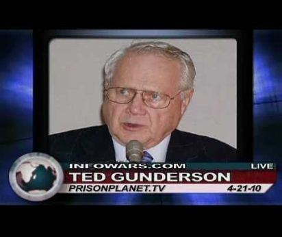 Ted Gunderson RIP Ted Gunderson 07312011 Federal Jack