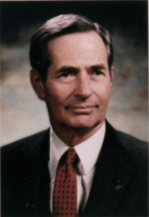 Ted Haley