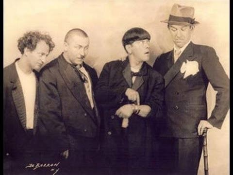 Ted Healy Murder of Ted Healy By Wallace Beery YouTube