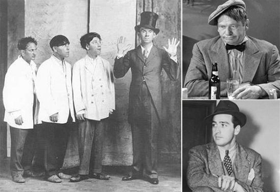 Ted Healy What Really Happened the Night Ted Healy Was Beaten at