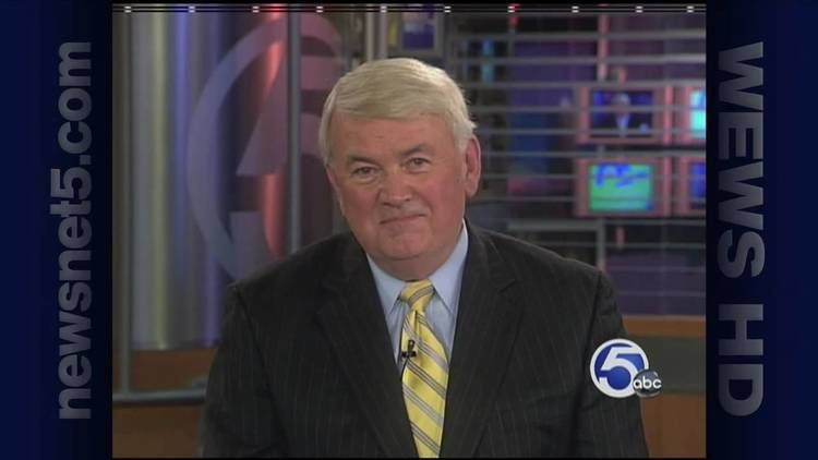 Ted Henry (newscaster) Ted Henry Farewell WEWS NewsChannel 5 5202009 YouTube