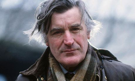 Ted Hughes Poets and writers gather in the Pennines for Ted Hughes
