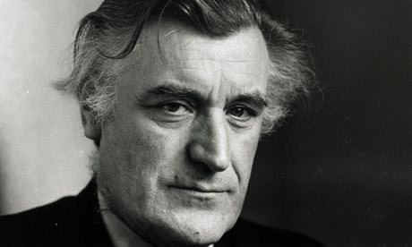 Ted Hughes Ted Hughes39s poetry enriches us spiritually and mentally