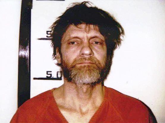 Ted Kaczynski Ted Kaczynski Wikipedia the free encyclopedia