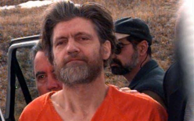 Ted Kaczynski Unabomber Ted Kaczynski updates Harvard classmates on his