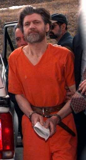 Ted Kaczynski Theodore John Ted Kaczynski Arthur Frederick Ides Blog