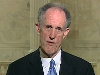 Ted Kaufman abcnewsgocomimagesPoliticsabcanntlone1005