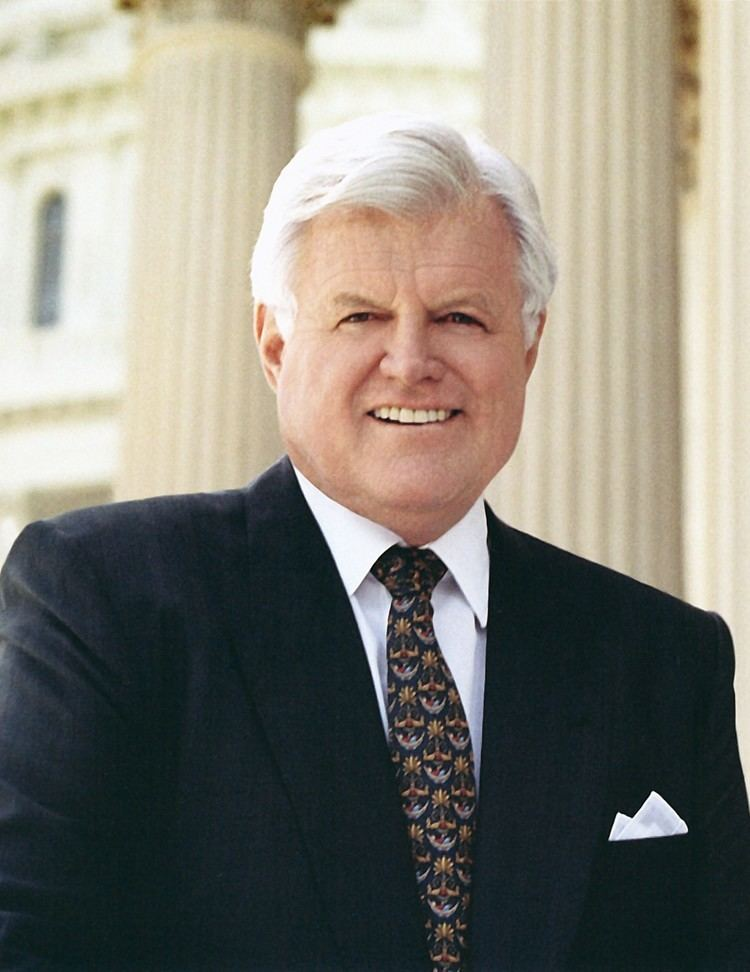 Ted Kennedy Ted Kennedy Wikipedia the free encyclopedia