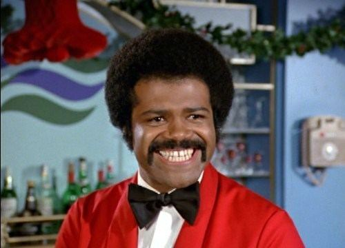 Ted Lange Ted Lange Played Issac the Bartender in Television Series