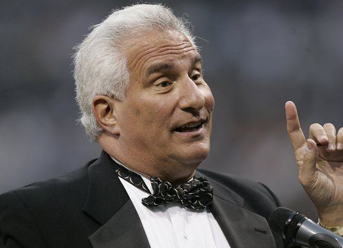 Ted Leitner Ted Leitner39s the voice of SD sports