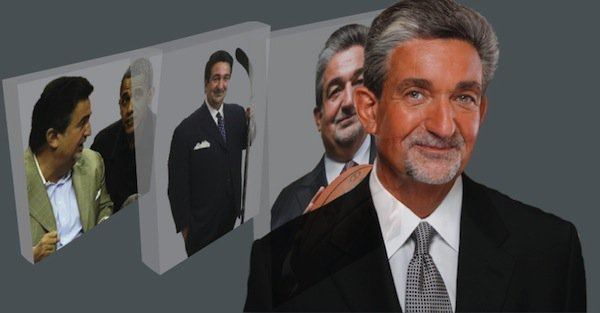 Ted Leonsis Ted Leonsis The Many Faces of A Successful GreekAmerican