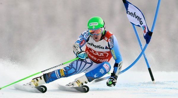 Ted Ligety Ted Ligety Finishes Second in World Cup Giant Slalom The