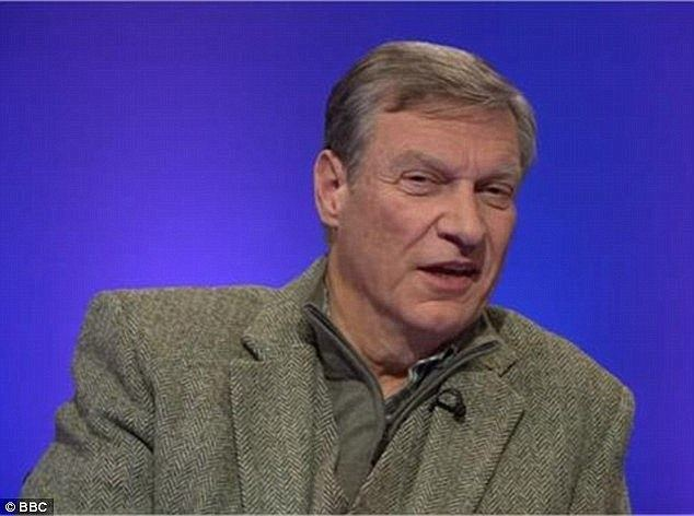 Ted Malloch Brexiteer Ted Malloch tipped to become Donald Trumps ambassador to