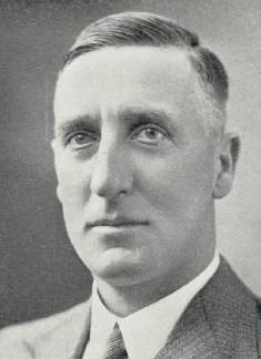 Ted Mattner