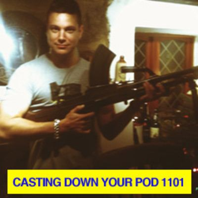 Ted Mayhem Like The Sound New Casting Down Your Pod by Mike Skinner and Ted Mayhem