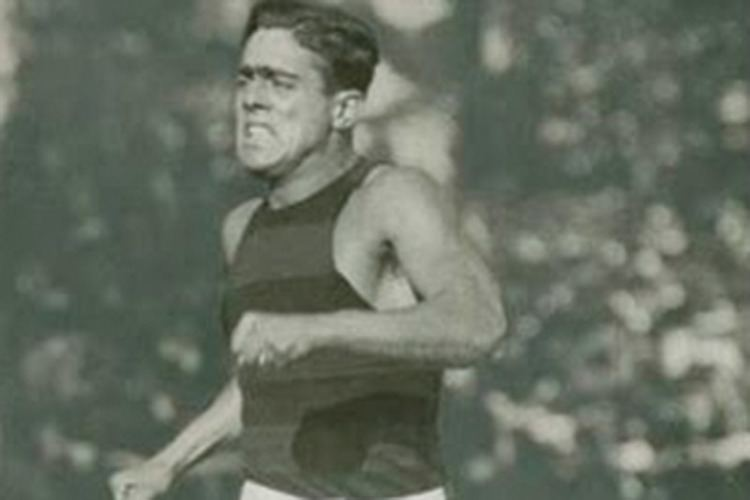 Ted Meredith Olympic Track Star Ted Merediths Alma Mater Left in the Dust Main