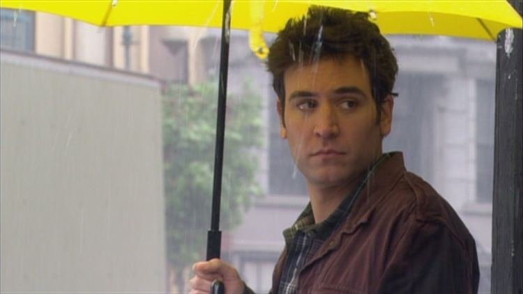 Ted Mosby Who Does Ted End Up With on 39How I Met Your Mother39 Ugh You39re Not