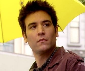 Ted Mosby The moment you realize you39re Ted Mosby yes another himym post
