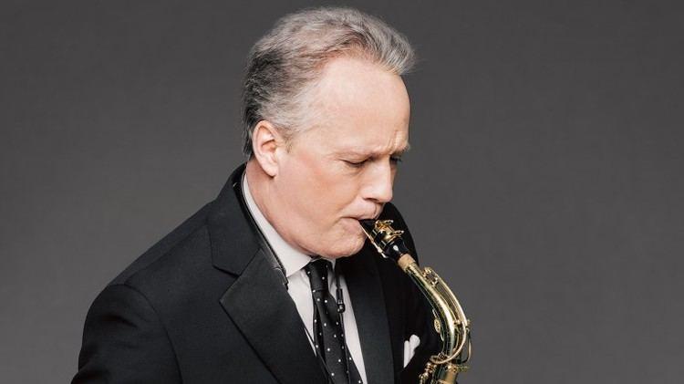 Ted Nash (saxophonist, born 1960) Ted Nash Quintet