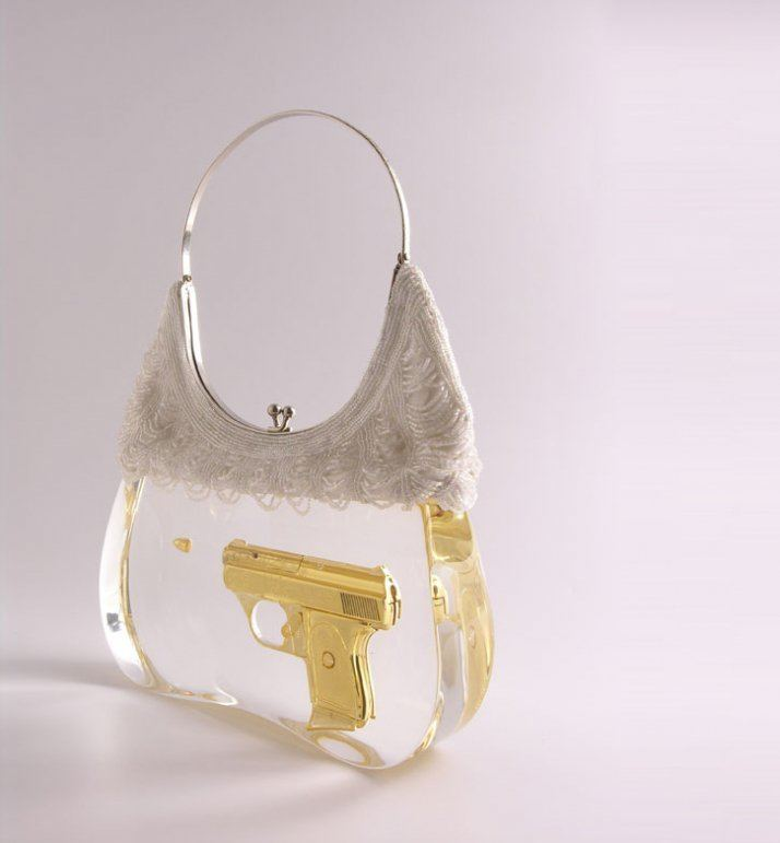Ted Noten The dreamy jewellery of Ted Noten Yatzer