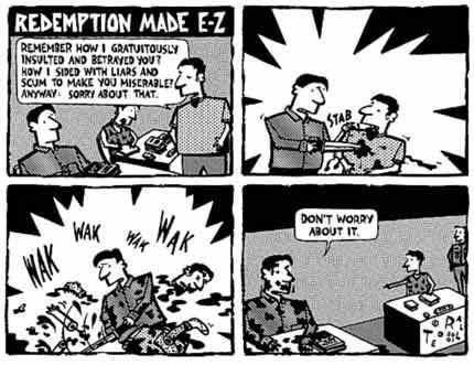 Ted Rall Ted Rall Lambiek Comiclopedia