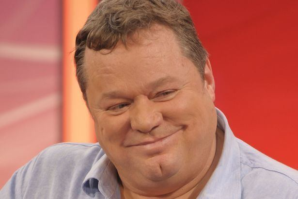 Ted Robbins Slimmed down Ted Robbins 39inundated39 with work after