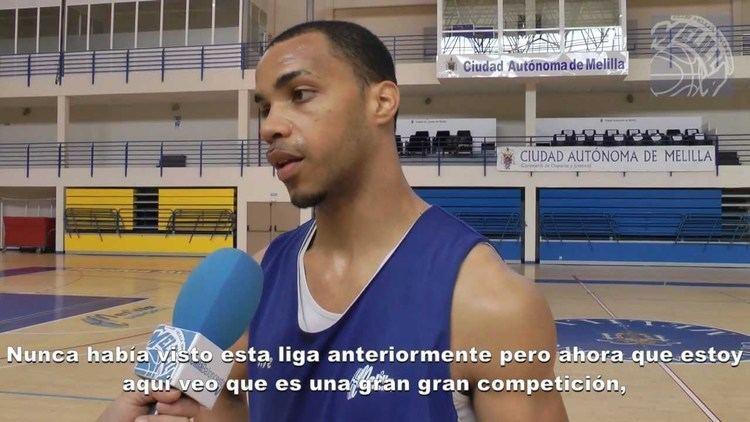 Ted Scott (basketball) Ted Scott vs Club Ourense Baloncesto ORO 1213 J23 YouTube