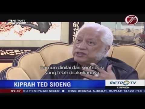 Ted Sioeng httpsiytimgcomvi1poyJnRRrkhqdefaultjpg