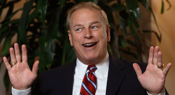 Ted Strickland Dems look at Strickland for DNC job POLITICO