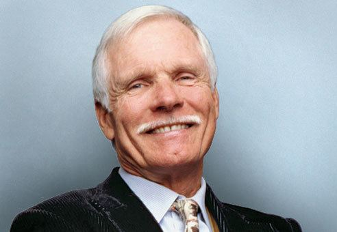 Ted Turner 3 Success Tips From Ted Turner