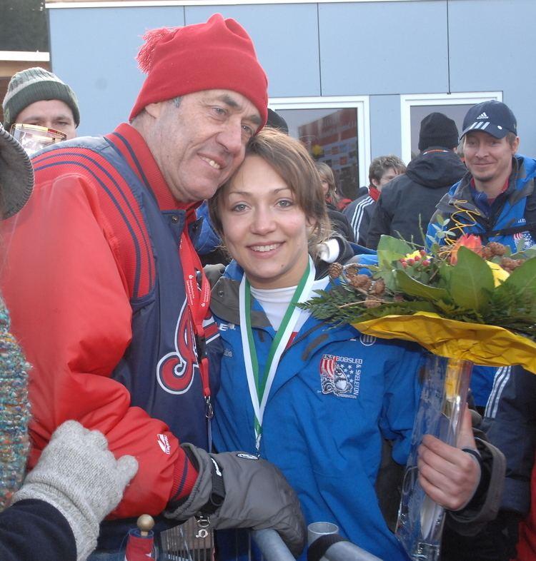 Ted Uhlaender The genuine Katie Uhlaender 3 Wire Sports