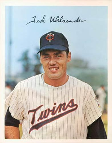 Ted Uhlaender wwwtradingcarddbcomImagesCardsBaseball58566