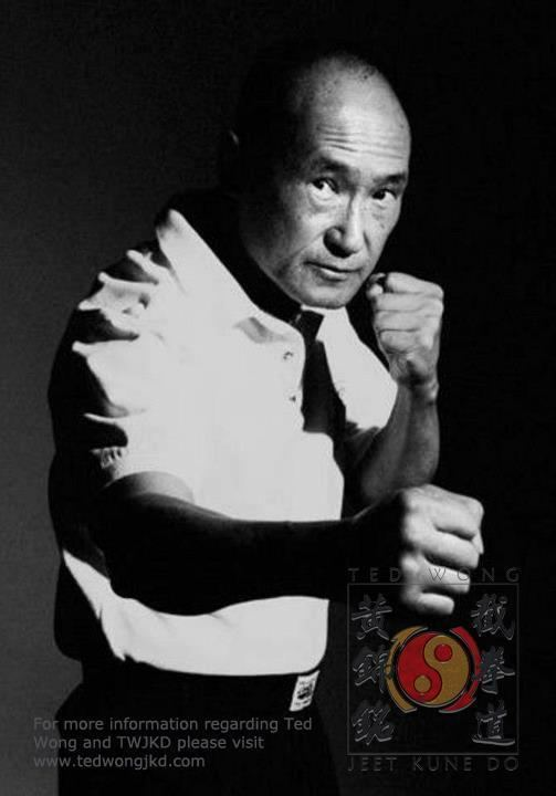 Ted Wong Perpetuating Ted Wong39s Teachings of Jeet Kune Do The