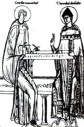 Tedald (bishop of Arezzo)