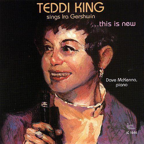 Teddi King Teddi King Biography Albums Streaming Links AllMusic