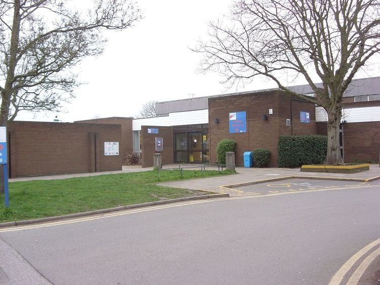 Teddington Pools and Fitness Centre