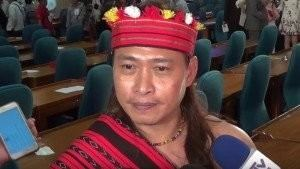 Teddy Baguilat Abstaining lawmakers have no right to call for minority meet